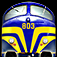 Railroad Rush Icon