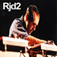 RJD2 Video Collection-iPhone version Icon