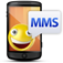 Animated MMS+EMAIL(LITE) Icon