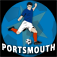 Portsmouth Soccer Diary Icon