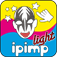 iPimp light Icon