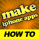 How to Make iPhone Apps - Beginner Code Guide #3