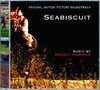 Seabiscuit (Soundtrack from the Motion Picture) [International Version]