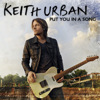 Put You In a Song - Single