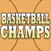 Basketball Champs by Year Icon