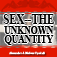 Sex–The Unknown Quantity by Alexander J. McIvor-Tyndall  (BTN) Icon