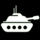 Tank War – Bluetooth Battle Icon
