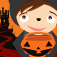 IPhone App A Halloween Trick-or-Treat Game: Candy Catch