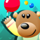 Tangled balloons Icon
