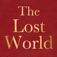 The Lost World by Arthur Conan Doyle; ebook Icon