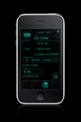 C.A.T.S. – The Ultimate Chronometer LITE Screenshot