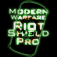 Riot Shield Pro Icon