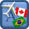 Traveller Dictionary and Phrasebook Canadian French – Brazilian Icon