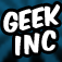 Geek Inc Icon