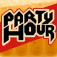 Party Hour™ Icon