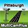 MultiCamPlus Pittsburgh Icon