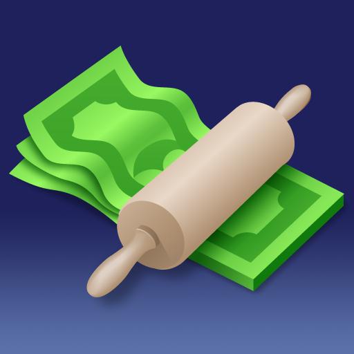 free Dough Free iphone app