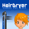 HairDryer Icon
