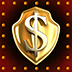 Golden Vault Slots Deluxe Icon