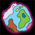 Planet Starslug Icon
