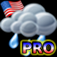 USA Rain Radar Pro Icon