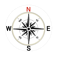 Compass for 3G (not 3GS) Icon