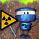Meltdown – Radioactive Platformer Icon