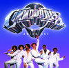 The Commodores: Anthology