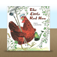 Little Red Hen by  Paul Galdone Icon