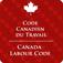 Code Canadien du Travail - Canada Labour Code