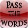 Pass the Words Icon