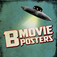 Invasion of the B-Movie Posters Icon