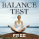 Balance Test - How Balanced Are You?