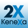 Kenexa 2xMobile Icon