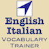 Vocabulary Trainer: English – Italian Icon