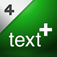 textPlus 4 Free Text + Group Texting, Pic Sharing, Meet People (SMS)