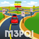 M3GPS POI Manager Icon