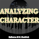 Analyzing Character by  Katherine M.H. Blackford (BTN) Icon