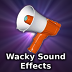 Wacky Sound Effects HD