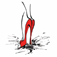 red Stilettos Icon
