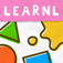 Learnl Baby: Colors & Shapes Icon