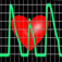 Heartbeat Monitor Icon