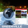 Greenville Travel Guides Icon