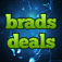 BradsDeals Browser for iPhone, iPod, and iPad Icon