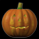 A Talking Pumpkin Icon