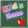 Kid's Zone Icon