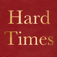 Hard Times by Charles Dickens; ebook