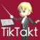 TikTakt – Ode to Joy Icon