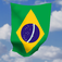 iFlag Brazil – 3D Flag Icon