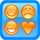 Animoticons+Emoji (PRO) for MMS Text Messaging,EMAIL  FREE